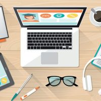 Design and development of e-elearning platforms