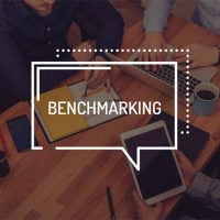 Competition benchmarking strategy